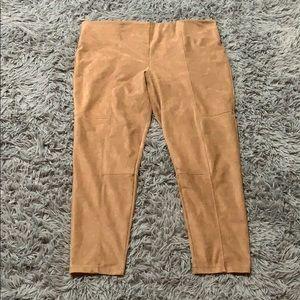 Worthington Petite Capri Pants